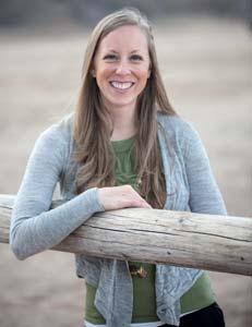 Rebecca Archey