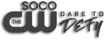 Fox The CW SOCO logo