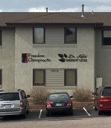 Colorado Springs Office