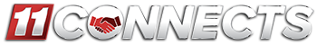 KKTV News 11 Connects Logo