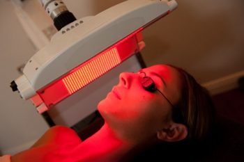 Red Light Therapy Salt Lake City