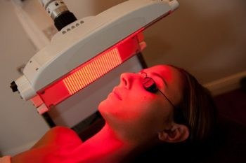 Red Light Therapy Murray