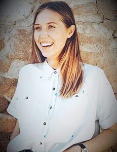 Emily Stephenson Headshot