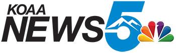 KOAA News 5 Logo