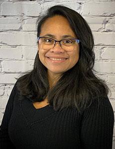 Teresa Castro Headshot