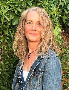 Kelly Bangerter