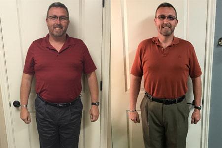 Lose Weight Centennial CO